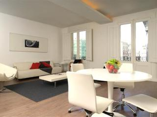 Ciutat Vella Luxury Apartment C - Barcelona vacation rentals