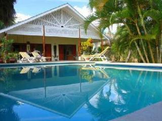 Villa Amarilla - Las Terrenas vacation rentals