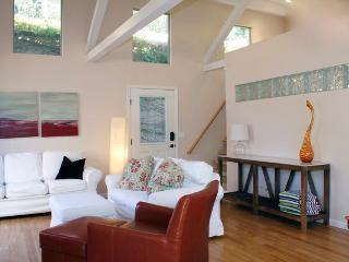 Light Filled Sanctuary -1bd/Loft Montecito! - Santa Barbara vacation rentals