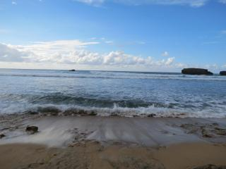 Awesome Ocean Front House! - Manati vacation rentals
