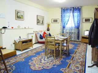 Trastevere-Romantic Apt.100m² WiFi/Parking/Tel. - Rome vacation rentals