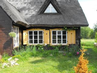 Apartment in an old farmhouse - Muhu Archipelago vacation rentals