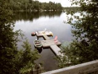 AMAZING VIEW WATERFRONT CHALET - PARRY SOUND AREA - Dunchurch vacation rentals
