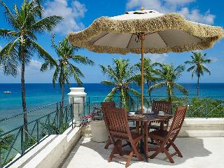 Schooner Bay 307 Penthouse ''The Lookout'' at St. Peter, Barbados - Saint Peter vacation rentals