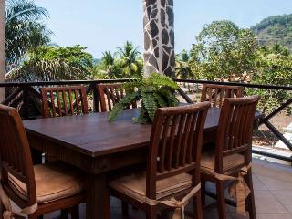 Bahia Encantada 3E 3rd Floor Garden View - Puntarenas vacation rentals