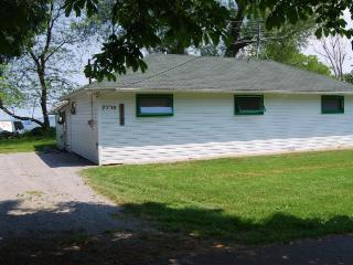 Lake Ontario- Upstate NY  beach front cottage - Hamlin vacation rentals