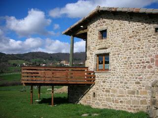 Charming country house - Parc du Pilat near LYON - Saint-Appolinard vacation rentals