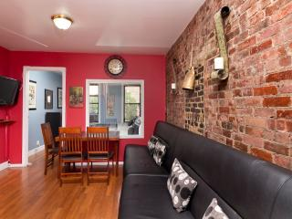 Sleeps 8! 3 Bed/1 Bath Apartment, Murray Hill / Gramercy, Awesome! (8112) - New York City vacation rentals