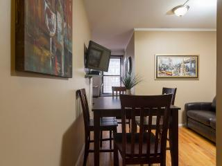 Sleeps 7! 3 Bed/1 Bath Apartment, Murray Hill / Gramercy, Awesome! (8415) - New York City vacation rentals