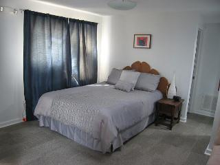 Studio top-floor apt in great DC neighborhood; Bus to Downtown & The Mall - District of Columbia vacation rentals