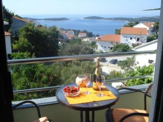 Villa Darko: Charming with View - Island Hvar vacation rentals