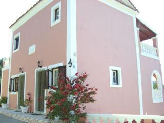 Villa Leo Agios (San) Stefanos NW Corfu - Corfu vacation rentals