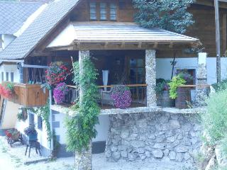 Chalet Pr Klemuc - Bled vacation rentals