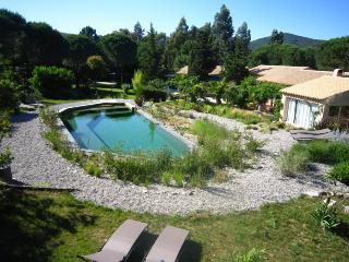 Apartment Standard 3* for 2 in a villa at Grimaud - Grimaud vacation rentals