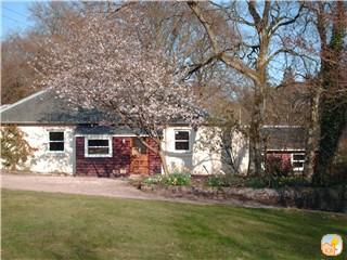 Fuchsia Cottage - Stonehaven vacation rentals