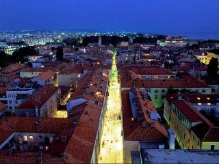 Rooms Scallop - Zadar vacation rentals