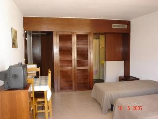 Studio 70 meters from Rocha Beach - Portimão vacation rentals