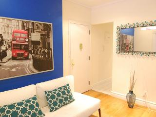 Cozy 1 BR apartment in the middle of it all!!! - New York City vacation rentals