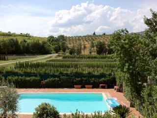 Tuscan Life Apartment - Porciano vacation rentals