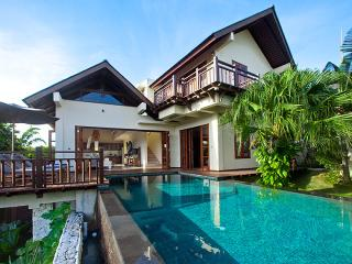 Villas w. private beach! Special rate till June! - Ungasan vacation rentals