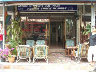 TwoGuys Gay Guesthouse - Pattaya vacation rentals