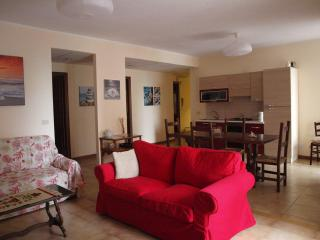 Lovely apartment 100m away from the sandy beach - Pozzallo - Pozzallo vacation rentals