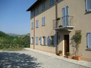 Restored country house & pool in italian wine region - Calamandrana vacation rentals