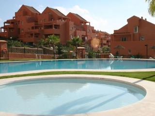 Spacious 1 bedroom apt. with breathtaking seaview - Utrera vacation rentals