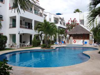 Gaviotas  AWESOME  and economic condo - Playa del Carmen vacation rentals