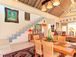 Villa Semua Suka 2 Bedroom Villa and Pool in the Ricefields of Ubud - Bali vacation rentals