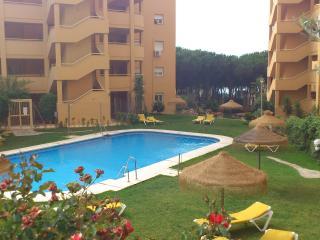 Calahonda Royale 2br Apartment next to beach - Mijas vacation rentals