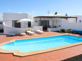 Villa Cari Etxea - Playa Blanca vacation rentals
