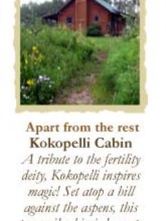 Kokopelli Cabin - Paonia vacation rentals