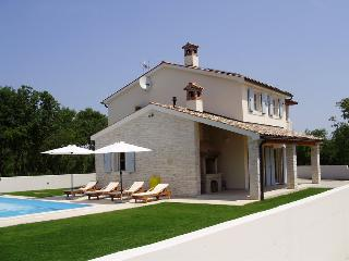 Luxury Villa Jula Istria - (Croatia) - Vinkuran vacation rentals