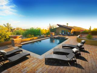 Five-Star Luxury-Spa Like Amenities - Private Pool - Scottsdale vacation rentals