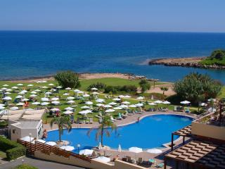 Seaside apartment with free use of hotel facilities - Protaras vacation rentals