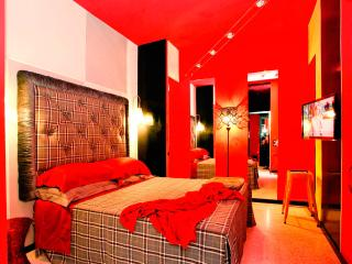 Apartment Colosseum - Max 2 Persons with Balcony - Rome vacation rentals