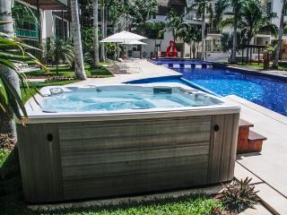 Via 38 - Best pool and place. Luxury 2 bed - Playa del Carmen vacation rentals