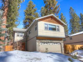 Unforgettable Tahoe Style Home  ~ RA752 - South Lake Tahoe vacation rentals