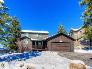 Extra-Special Home with Dramatic Views ~ RA765 - South Lake Tahoe vacation rentals