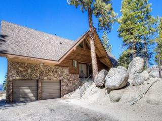 South Lake Home in Magnificent Setting ~ RA763 - South Tahoe vacation rentals