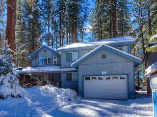 Newly Constructed One of a Kind Home with Hot Tub ~ RA769 - South Lake Tahoe vacation rentals