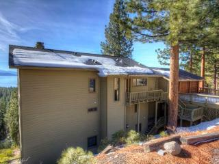Absolute Luxury Home with Panoramic Views of Lake Tahoe ~ RA813 - Incline Village vacation rentals