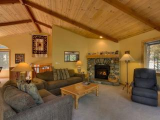 Kings Beach Home with Brand New Furnishings and Hot Tub ~ RA839 - Tahoe Vista vacation rentals
