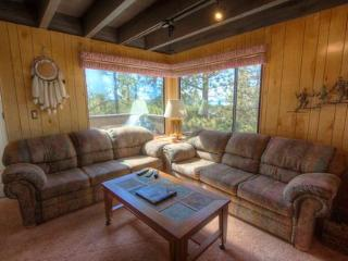 Modern Lake Village Condo with Great Views ~ RA841 - Zephyr Cove vacation rentals