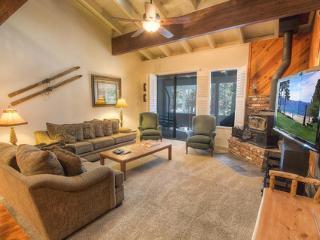 Sunny & Spacious Mountain Shadow Condo ~ RA876 - Incline Village vacation rentals