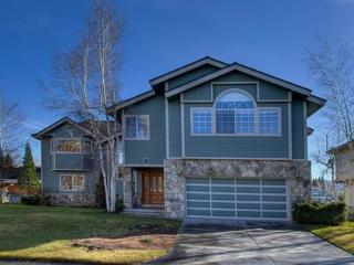 Remarkable Expansive Tahoe Keys Home with Dock ~ RA907 - South Lake Tahoe vacation rentals
