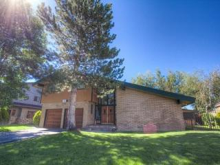 Tahoe Keys Home Perfect for Families with Boat Dock ~ RA909 - South Lake Tahoe vacation rentals