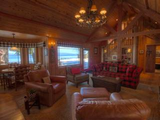 Unbelievable Historic West Lakefront Home  ~ RA922 - Homewood vacation rentals