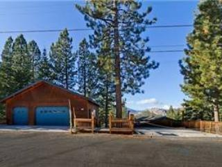 Skyline Chalet ~ RA1189 - Image 1 - South Lake Tahoe - rentals